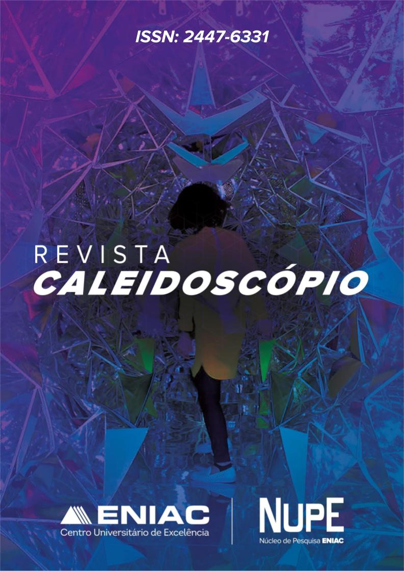 Revista Caleidoscópio - Anais do Seminário ENIAC 2014