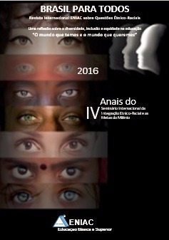Anais do IV Seminário Internacional Étnico-Racial